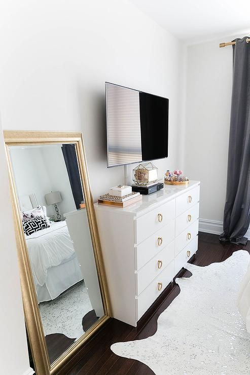 IKEA and I: Assembling a Life Alone. How some determination and focus helped me build IKEA furniture alone, to piece together a gorgeous, deliberately chosen home (and life). Inspired by The Everygirl's white and gold bedroom here.