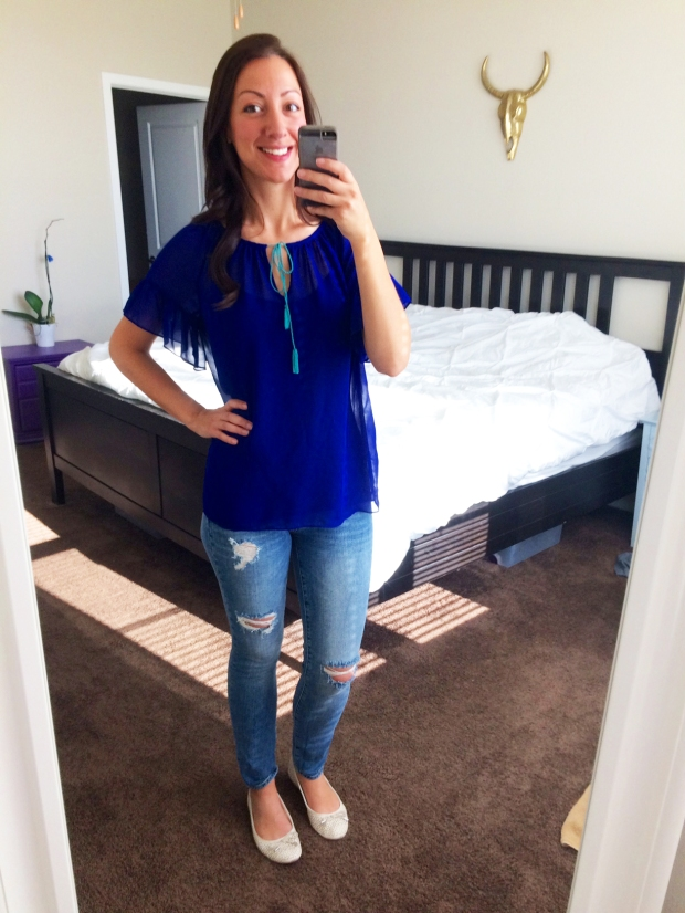 Outfits of the Week Recap: Friday, casual chic. Style, fashion, shopping, clothing, clothes, Stitch Fix