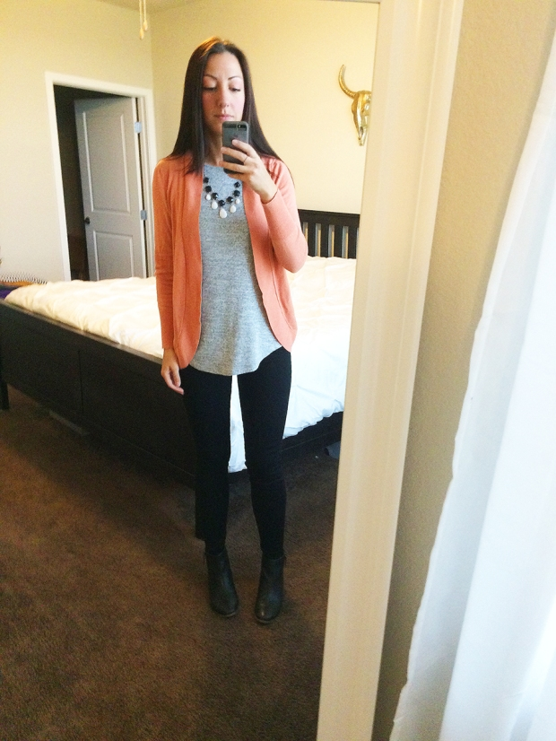 Outfits of the Week | THE REAL LIFE Blog. fashion, style, clothing, shopping, Stitch Fix