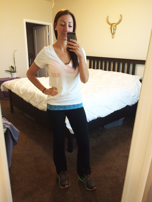 Saturday dance rehearsal frumpy, Outfits of the Week | THE REAL LIFE stitch fix, fashion, clothing, style, outfits, shopping