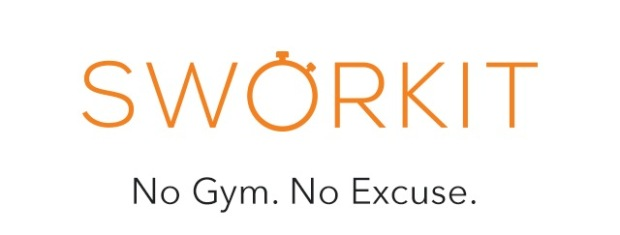 Sworkit Fitness App for exercising at home or on the go | THE REAL LIFE | fitness, running, strength training, healthy, working out