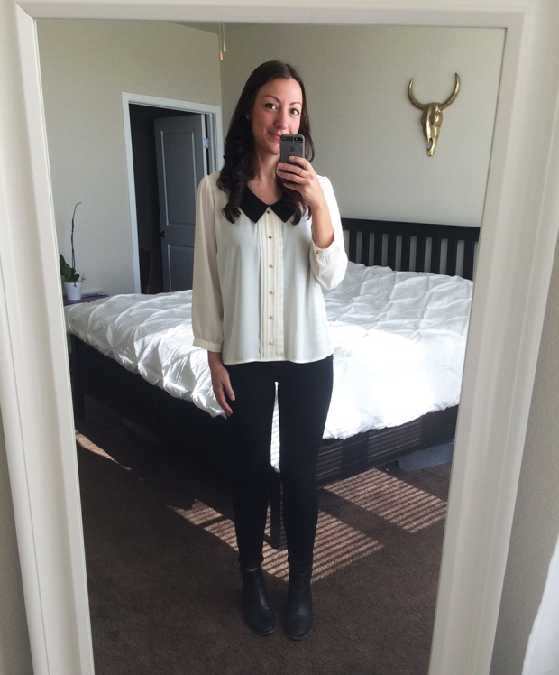 Thursday work outfit, Outfits of the Week   THE REAL LIFE stitch fix, fashion, clothing, style, outfits, shopping
