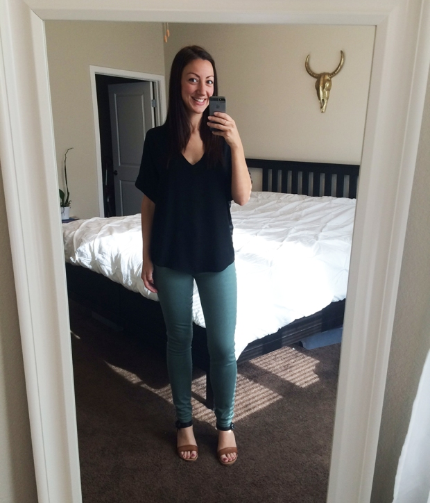 Tuesday work outfit, Outfits of the Week | THE REAL LIFE stitch fix, fashion, clothing, style, outfits, shopping