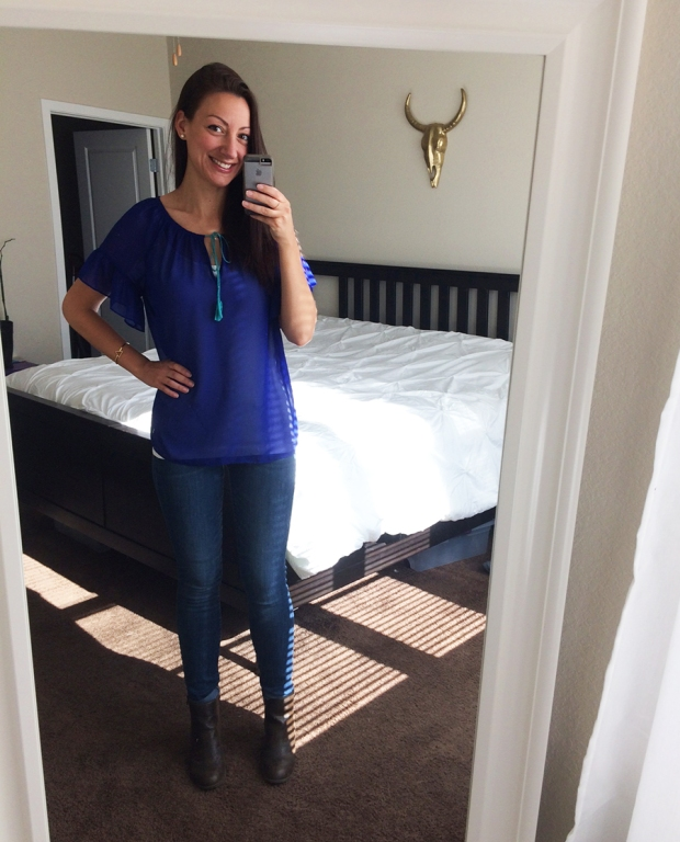Wednesday casual work outfit, Outfits of the Week   THE REAL LIFE stitch fix, fashion, clothing, style, outfits, shopping