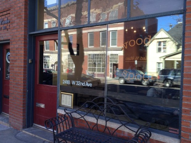 Wooden Spoon Cafe & Bakery in Denver Highlands