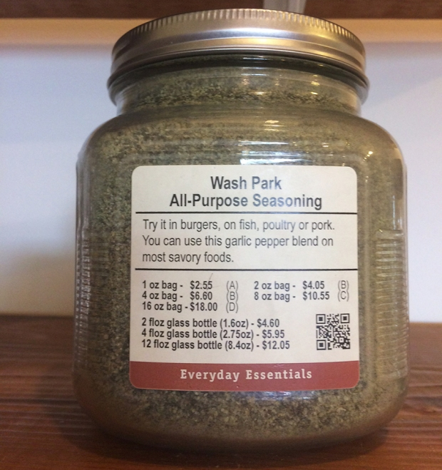 Wash Park Seasoning, Savory Spice Shop in Littleton Colorado
