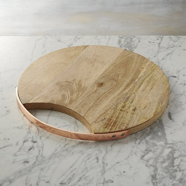 Beck Serving Board