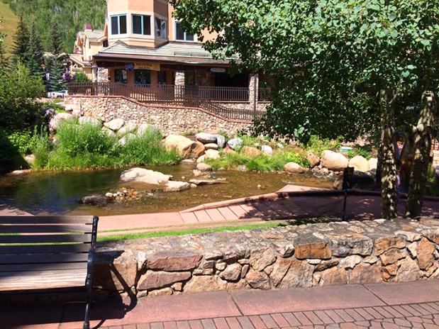 Day 2 of our stay at The Ritz-Carlton, Bachelor Gulch, Beaver Creek Villages | THE REAL LIFE Blog | fitness, food, travel, lifestyle, Colorado, Denver, home design