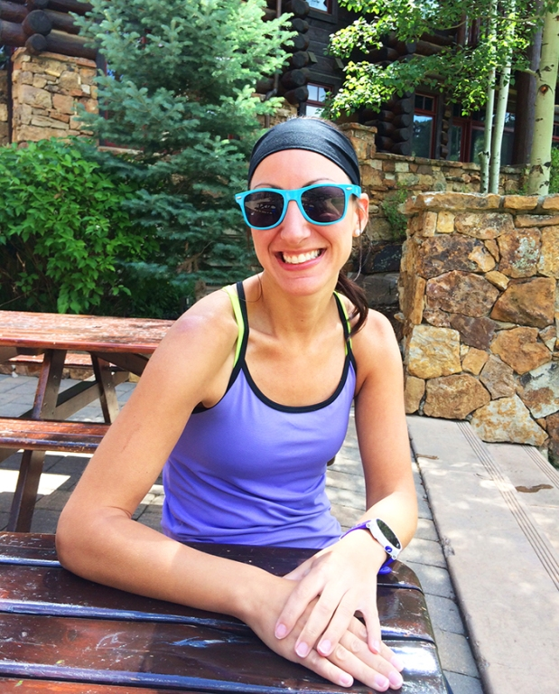 Day 2 of our stay at The Ritz-Carlton, Bachelor Gulch | THE REAL LIFE Blog | fitness, food, travel, lifestyle, Colorado, Denver, home design