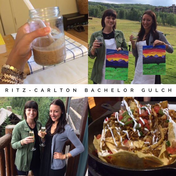 My Stay at The Ritz-Carlton Bachelor Gulch | THE REAL LIFE Blog | Colorado, travel, food, fitness, running, lifestyle, hotels, luxury