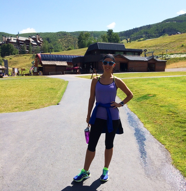 Day 2 of our stay at The Ritz-Carlton, Bachelor Gulch, Beaver Creek Village | THE REAL LIFE Blog | fitness, food, travel, lifestyle, Colorado, Denver, home design