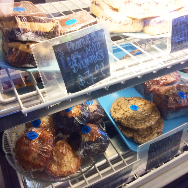 Blue Moon Bakery in Silverthorne, Colorado | THE REAL LIFE Blog | food, fitness, exercise, health, fashion, lifestyle blogger, running, ultra marathons