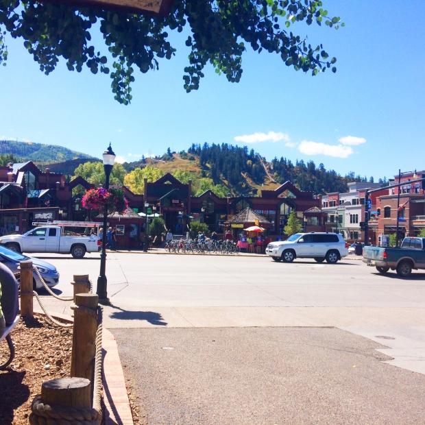 Steamboat Springs, Colorado | THE REAL LIFE Blog | food, fitness, exercise, health, fashion, lifestyle blogger, running, ultra marathons, Run Rabbit Run 50 Miles