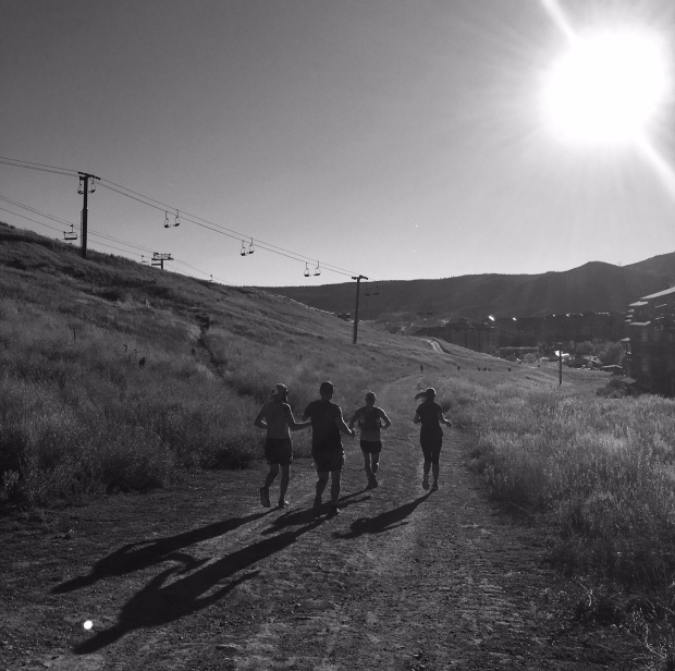 Run Rabbit Run 50 Mile Trail Race, Steamboat Springs, Colorado | THE REAL LIFE Blog | food, fitness, exercise, health, fashion, lifestyle blogger, running, ultra marathons