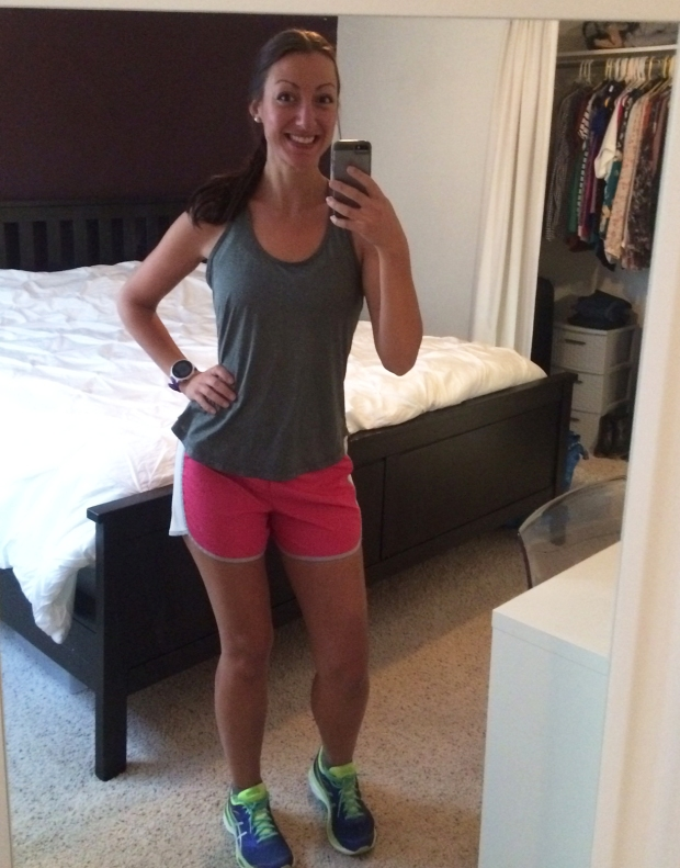 Daily Diet: What I eat on running days | THE REAL LIFE BLOG | fitness, weight, health, food, intuitive eating, weight maintenance, half marathon training, cooking, healthy, recipes