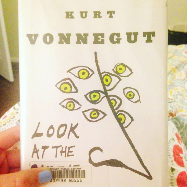 Look at the Birdie by Kurt Vonnegut | Reading is to the mind what exercise is to the body!