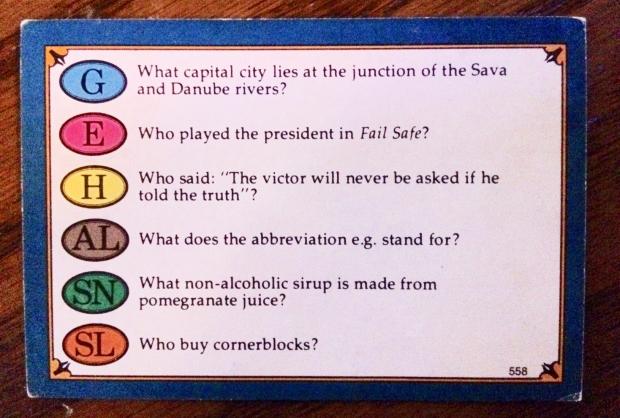 trivia-question