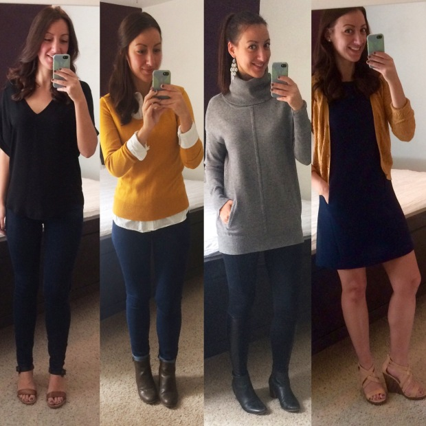 Outfits of the week, Stitch Fix, fashion, style, thrifty.JPG