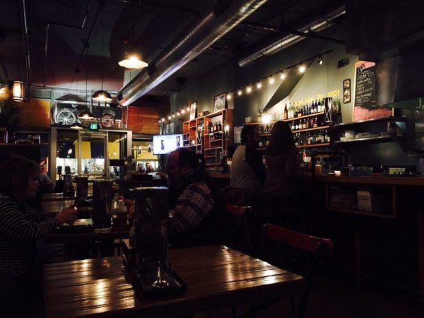 Cho 77 Vietnamese restaurant on South Broadway, Denver, Colorado