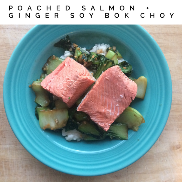 Poached salmon with ginger soy bok choy recipe.jpg