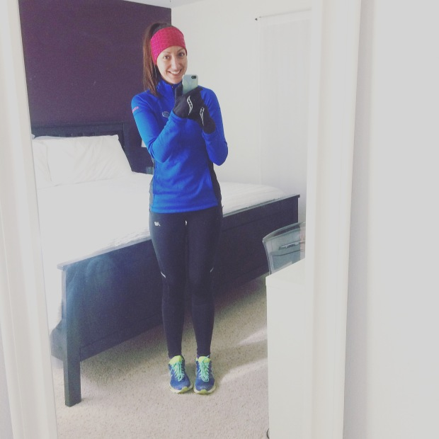 Preparing for a new half marathon | THE REAL LIFE Blog | fitness, food, fashion, fun in Colorado