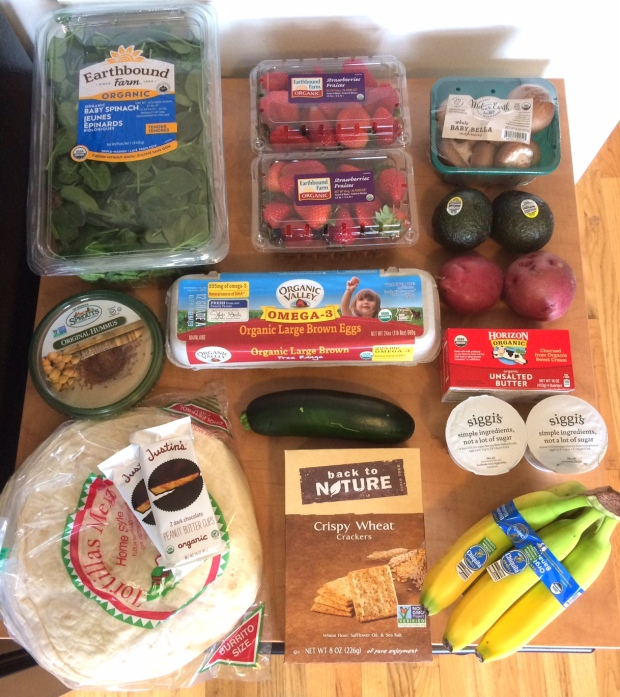 Sprouts grocery haul on Sunday morning, meal prep, meal planning, fitness, eating well