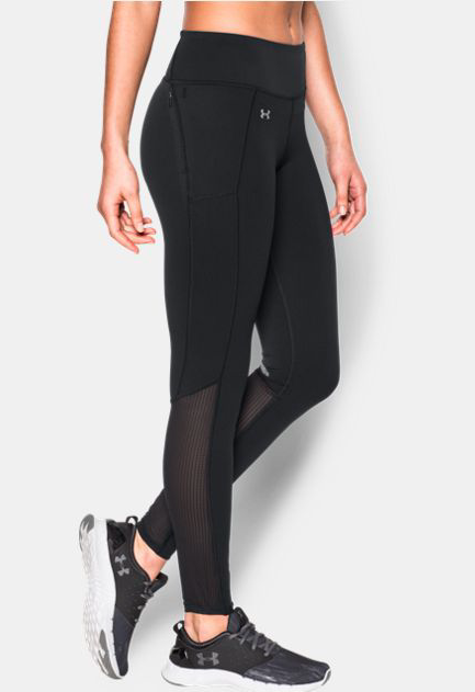 Women's UA Fly-By Run Legging, Under Armour, running gear, food and fitness blog