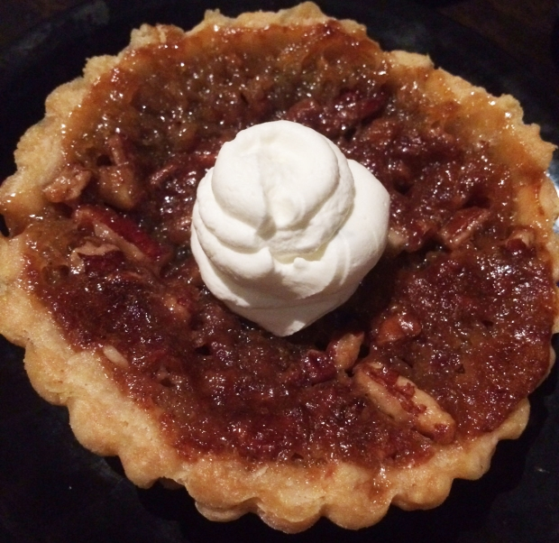 Pecan Pie_Annette Scratch to Table restaurant in Stanley Marketplace, Aurora Denver Colorado