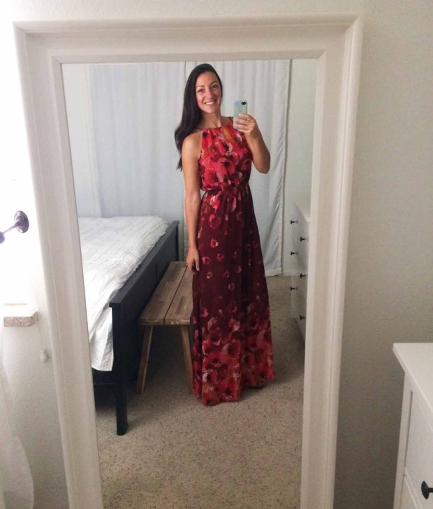 Stitch Fix for Summer_Ruby Maxi Dress